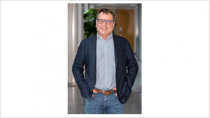 Jürgen Gerster