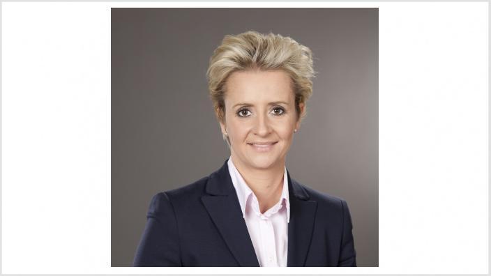 Stephanie Ullmann